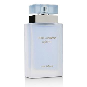 Dolce & Gabbana Light Blue Eau Intense EDP Spray