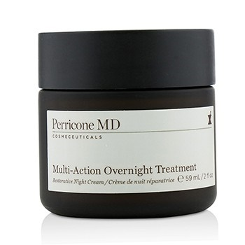 Perricone MD Multi-Action Overnight Treatment Restorative Night Cream
