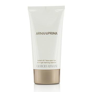 Giorgio Armani Armani Prima Oil-In-Gel Foaming Cleanser