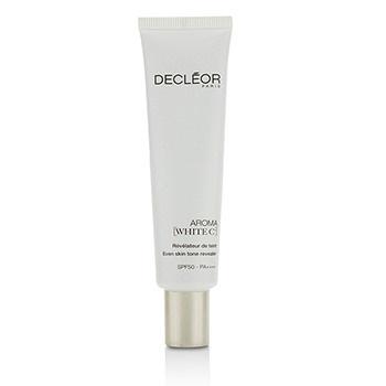 Decleor Aroma White C+ Even Skin Tone Revealer SPF 50 630000