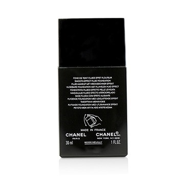 Chanel Perfection Lumiere Velvet Smooth Effect Makeup SPF15 - # 12 Beige Rose
