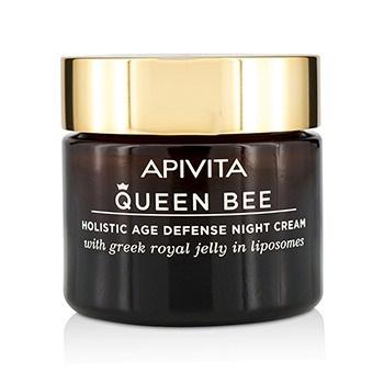 Apivita Queen Bee Holistic Age Defense Night Cream