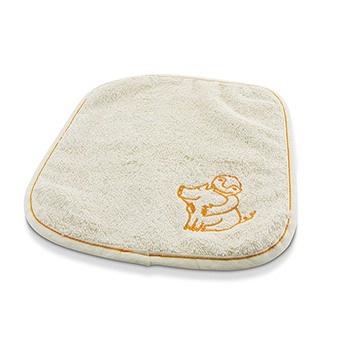 Erbaviva Organic Cotton Washcloth