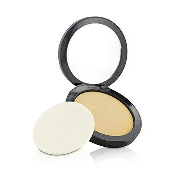 Glo Skin Beauty Pressed Base - # Golden Dark