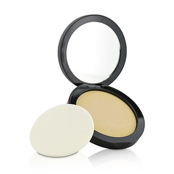 Glo Skin Beauty Pressed Base - # Golden Light