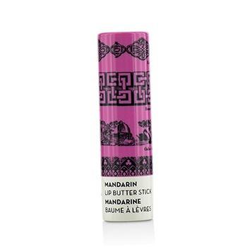 Korres Mandarin Lip Butter Stick - # Pink (Rose)