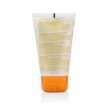 Apivita Suncare Oil Balance Light Texture Face Cream SPF 30 -Tinted-