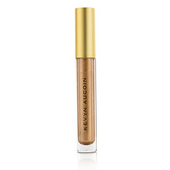 Kevyn Aucoin The Molten Lip Color Molten Metals- # Copper
