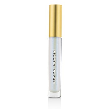 Kevyn Aucoin The Molten Lip Color Topcoat - # Cyber Sky