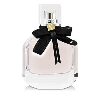 Yves Saint Laurent Mon Paris Coffret: EDP Spray 50ml/1.6oz + My Perfumed Body Lotion 50ml/1.6oz