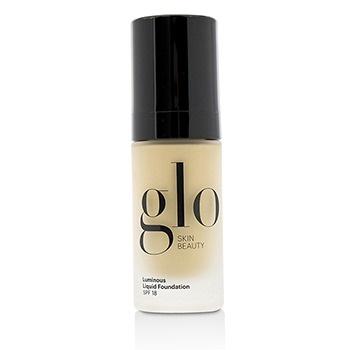Glo Skin Beauty Luminous Liquid Foundation SPF18 - # Porcelain