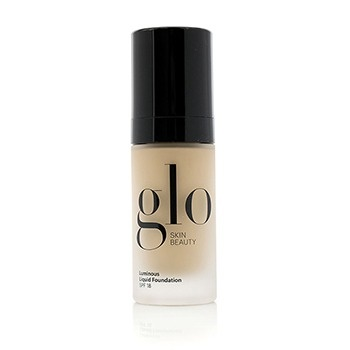 Glo Skin Beauty Luminous Liquid Foundation SPF18 - # Naturelle