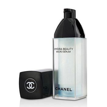Chanel Hydra Beauty Micro Serum Intense Replenishing Hydration
