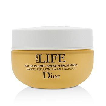 Christian Dior Hydra Life Extra Plump Smooth Balm Mask