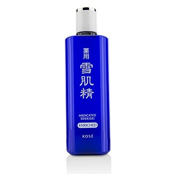 Kose Medicated Sekkisei Enriched Lotion