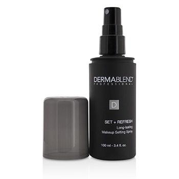 Dermablend Set + Refresh Long Lasting Makeup Setting Spray