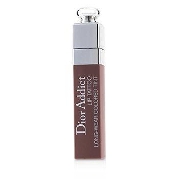 Christian Dior Dior Addict Lip Tattoo - # 491 Natural Rosewood