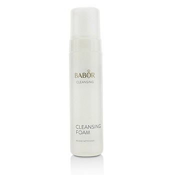 Babor CLEANSING Cleansing Foam