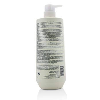 Goldwell Dual Senses Ultra Volume Bodifying Shampoo (Volume For Fine Hair)