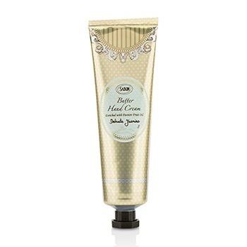 Sabon Butter Hand Cream - Delicate Jasmine