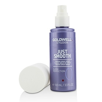 Goldwell Style Sign Just Smooth Sleek Perfection 0 Thermal Spray Serum