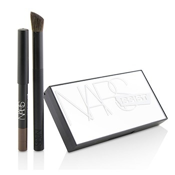 NARS NARSissist Hardwired Eye Kit