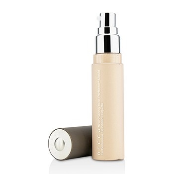 Becca Shimmering Skin Perfector Liquid (Highlighter) - # Champagne Pop
