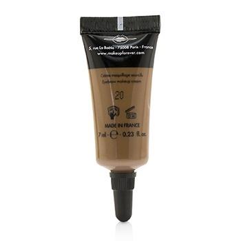 Make Up For Ever Aqua Brow Waterproof Eyebrow Corrector - # 20 (Light Brown)