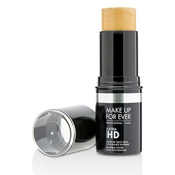 Make Up For Ever Ultra HD Invisible Cover Stick Foundation - # 125/Y315 (Sand)