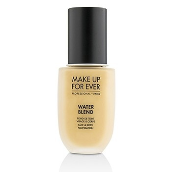 Make Up For Ever Water Blend Face & Body Foundation - # Y305 (Soft Beige)