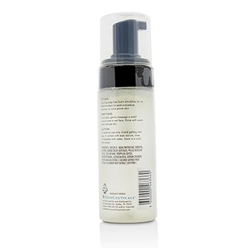 Skin Ceuticals Soothing Cleanser Foam