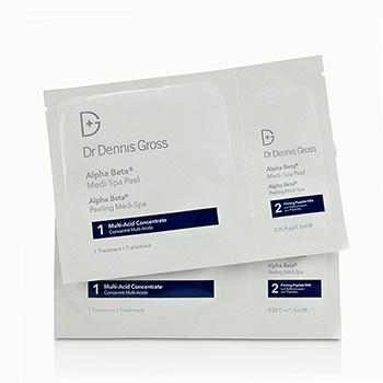 Dr Dennis Gross Alpha Beta Medi-Spa Peel