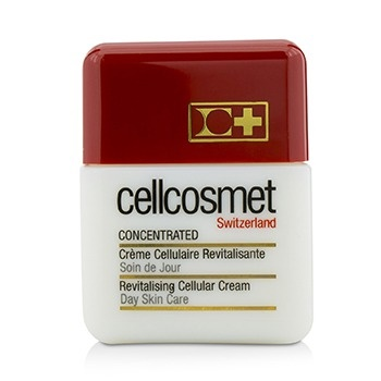 Cellcosmet & Cellmen Cellcosmet Concentrated Cellular Day Cream