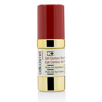 Cellcosmet & Cellmen Cellcosmet Eye Contour Gel-XT (Phyto-Gel Eye Contour)