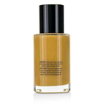 Bobbi Brown Moisture Rich Foundation SPF15 - #5.5 Warm Honey