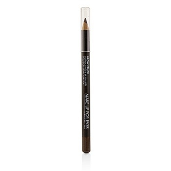 Make Up For Ever Brow Pencil Precision Brow Sculptor - # N30 (Brown)