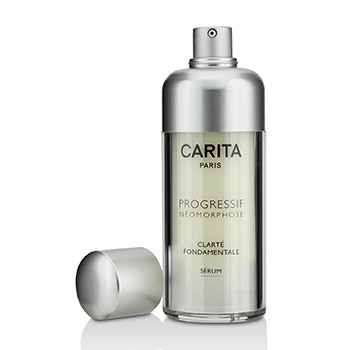 Carita Progressif Neomorphose Fundamental Clarity Crystalline Tone Anti-Spot Serum