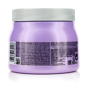 L'Oreal Professionnel Serie Expert - Liss Unlimited Prokeratin Intense Smoothing Masque