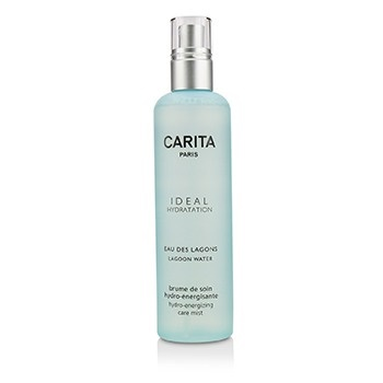 Carita Ideal Hydratation Lagoon Water Hydro-Energizing Care Mist