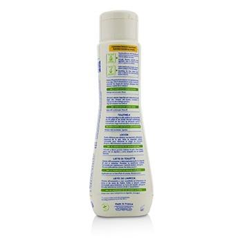 Mustela Cleansing Milk -  For Dry Skin