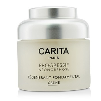 Carita Progressif Neomorphose Fundamental Regenerating Restoring Revitalizing Cream