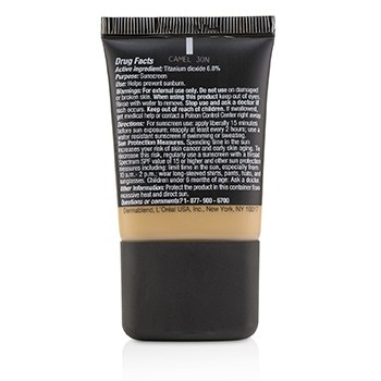 Dermablend Smooth Liquid Camo Foundation SPF 25 (Medium Coverage) - Camel (30N)