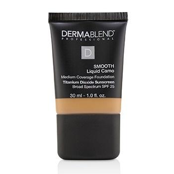 Dermablend Smooth Liquid Camo Foundation SPF 25 (Medium Coverage) - Copper (55W)