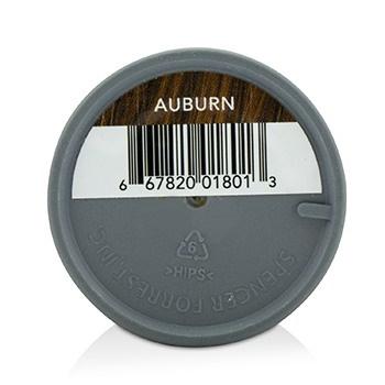 XFusion Keratin Hair Fibers - # Auburn