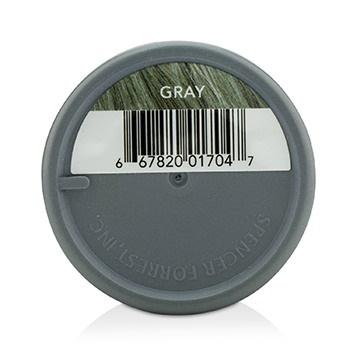 XFusion Keratin Hair Fibers - # Gray