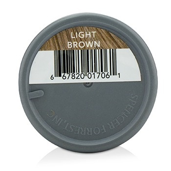 XFusion Keratin Hair Fibers - # Light Brown