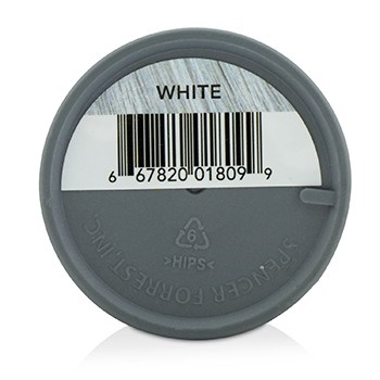 XFusion Keratin Hair Fibers - # White