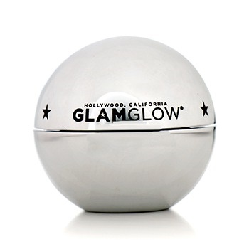 Glamglow PoutMud Sheer Tint Wet Lip Balm Treatment - Sugar Plum