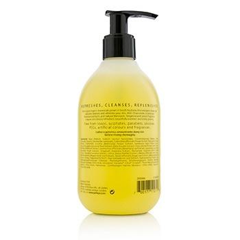 Jurlique Refreshing Citrus Shower Gel