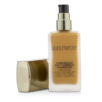 Laura Mercier Candleglow Soft Luminous Foundation - # 5N1 Pecan